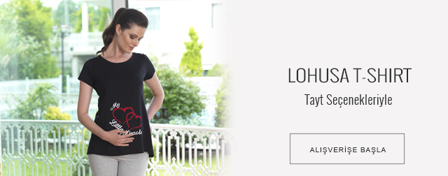 Lohusa T-shirt
